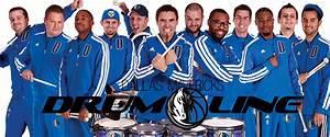 Dallas Mavericks Drumline Official Website Of The Dallas