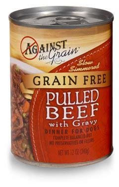 pulled beef   grain