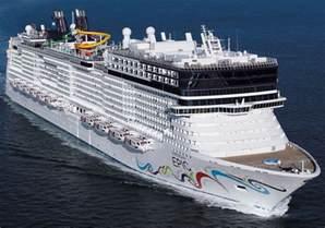 norwegian epic deck plan cruisemapper