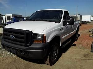 2006 Ford F-250 Super Duty - Overview