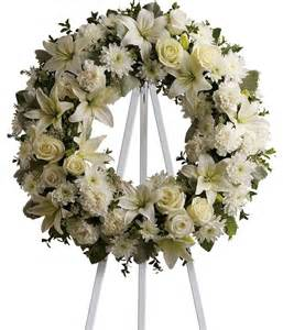 funeral florist about funeral flowers in australia