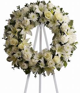 Funeral florist | About funeral flowers in Australia