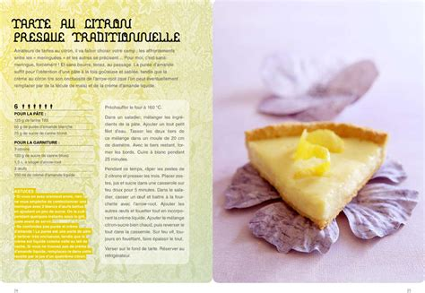 clea cuisine tarte citron recettes de mes livres à télécharger clea cuisine