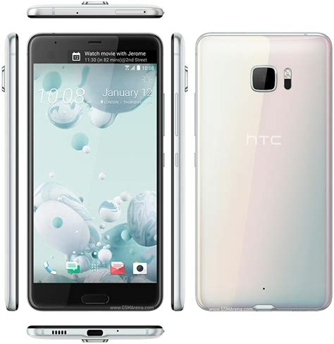 htc  ultra pictures official