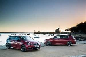 Probleme 308 Gti 270 : all new peugeot 308 gti 250 and 270 coming to britain prices and specs announced autoevolution ~ Medecine-chirurgie-esthetiques.com Avis de Voitures