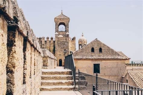 andalusia itinerary trip road week