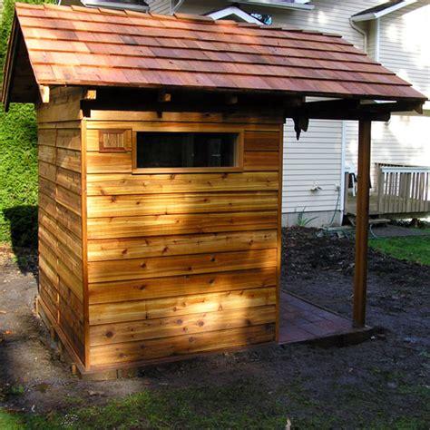 Backyard Sauna Kit by Sauna Kits Best Layout Room