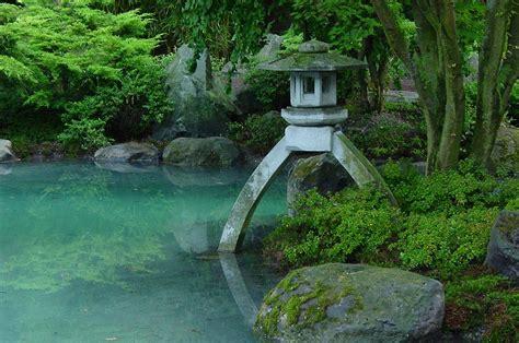 Japanischer Garten Privat by Japan Garten Kultur Gestaltet Einen Japanischen Garten Mit