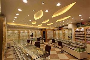 DGS fashion jewellery showroom by Atul Kumar Singla