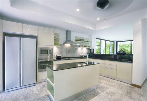stunning big modern kitchens ideas 36 beautiful white luxury kitchen designs pictures