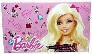 Calendrier Avent Fille : achetez calendrier de l avent barbie cosm tique maquillage fille ~ Preciouscoupons.com Idées de Décoration