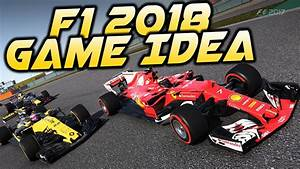 F1 2017 Pc : f1 2018 game career idea my big issue with f1 2017 on pc youtube ~ Medecine-chirurgie-esthetiques.com Avis de Voitures