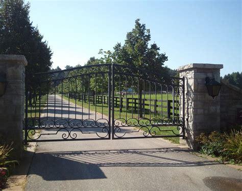 fancy entrance gates image gallery luxury entrance gates