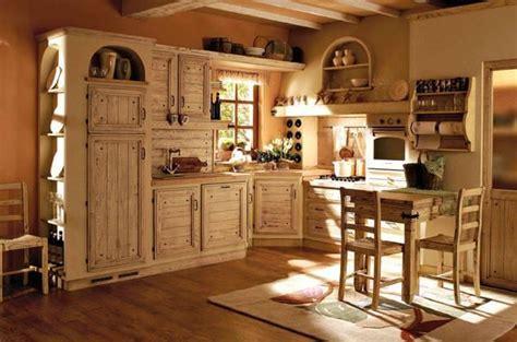 cocina rustica italiana cocinas en  cocinas