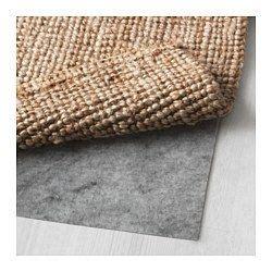 alfombra living sisal 230 x ikea lohals alfombra 200x300 119 ideas para el