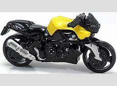 BMW K1300 R 60mm 2014 Hot Wheels Newsletter