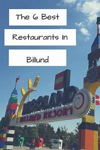 The 6 Best Restaurants In Billund  Denmark  With Images