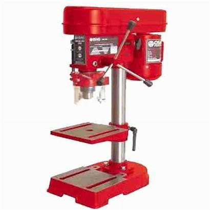 Drill Bench Machine Drilling Workshop Vertical Agni