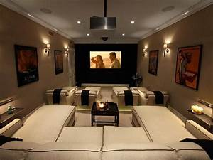 243 best home cinema screen ideas wwwsamsavcom images for Kitchen cabinets lowes with theater room wall art