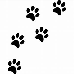 Paw Prints transparent PNG images - StickPNG