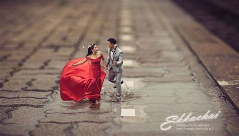 25 Unique Wedding Photography Poses Turns Couples Into