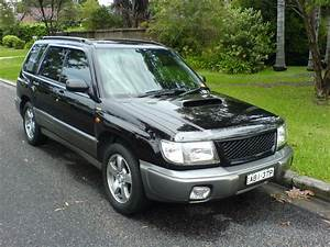 1998 Subaru Forester - Information And Photos