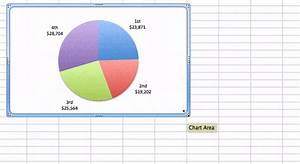 How To Create A Pie Chart In Excel
