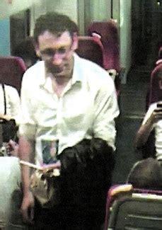 woman groped  train  waterloo police appeal