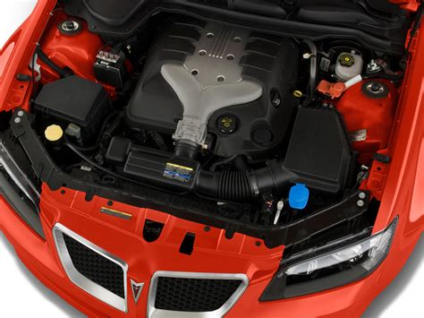 G8 Motor by 2009 Pontiac G8 V 6 Pontiac Sport Sedan Review