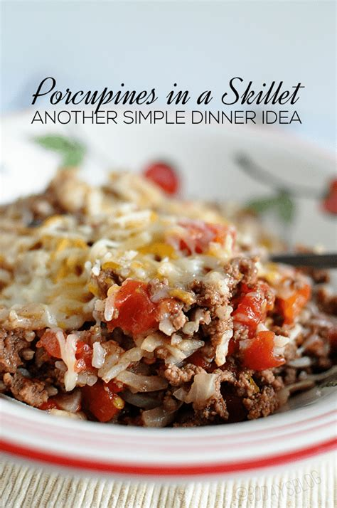 easy dinner with ground beef 10 easy ground beef recipes you ve gotta try