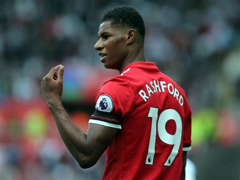 Marcus Rashford Was Desperate To Prove A Point  But It's