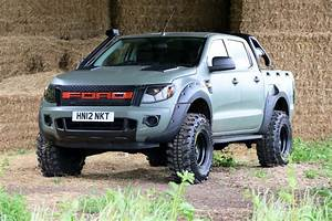 Pick Up Ford Ranger : used ford ranger pick up double cab camo seeker raptor ~ Melissatoandfro.com Idées de Décoration