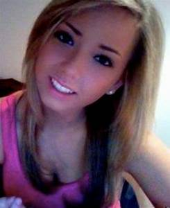 Eminem's Daughter? Will The Real Hailie Scott Please Stand ...
