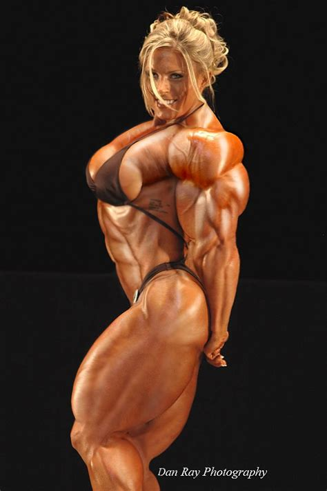 female muscle - Google Search | She(males)weird | Pinterest