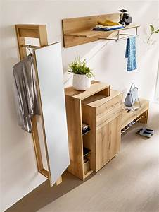 Möbel Für Flur : flur und diele clever gestaltete empfangsbereiche von settele wohnen ~ Whattoseeinmadrid.com Haus und Dekorationen