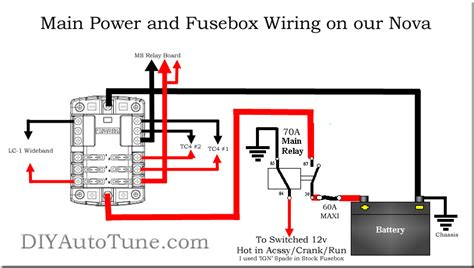 how to wire a car fuse box 70 camaro fuse box diagram get free image about wiring