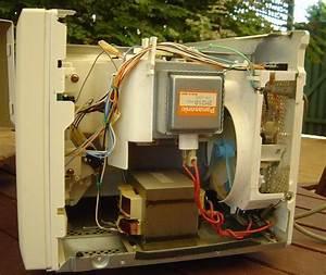 Stuff  Microwave Oven