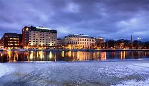 Hagnesta Hill - S U00f6dermanland County  Sweden