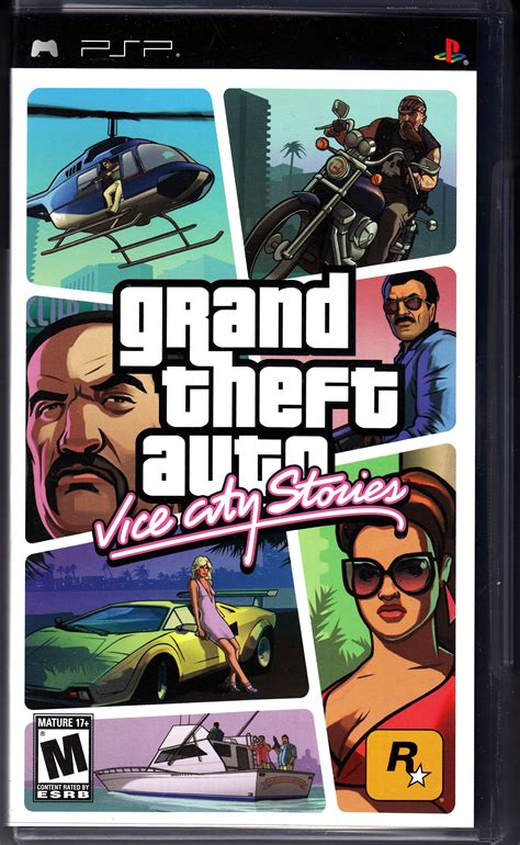 grand theft auto vice city stories ios android