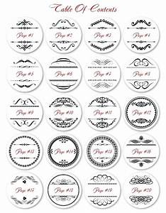 1000 images about round labels and round label template With how to make round labels
