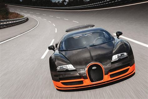 The venom gt's unlimited speed of 265.7 mph is faster than the speed limited 258 mph bugatti veyron (all veyron ss models sold to the public are speed limited to 258 mph), hennessey wrote. The Bugatti Veyron 16.4 Super Sport, A Guinness World Record