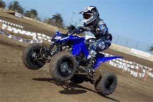 Quad 125 Yamaha : 2011 yamaha raptor 125 review ~ Nature-et-papiers.com Idées de Décoration