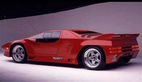 Vector W8; America's forgotten Super Car!!! - Motor Trend ...