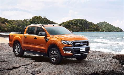 2019 Ford Diesel by 2019 Ford Ranger Diesel Performance Price And Release