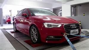 Audi A3  8v  Sportback 1 8 Tfsi