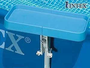 Lumiere Piscine Hors Sol : accessoires piscines intex ~ Dailycaller-alerts.com Idées de Décoration