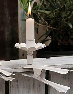 Kerzenhalter Für Stabkerzen : wohnaccessoires von chic antique g nstig online kaufen bei m bel garten ~ Whattoseeinmadrid.com Haus und Dekorationen