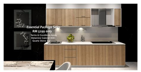 kitchen cabinet promotion kitchen library melamine cabinet promotion package 2693