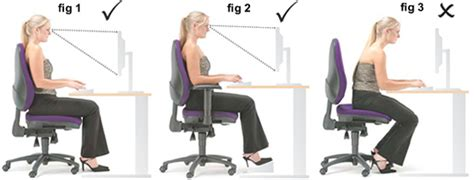 5 tips for better posture at work and posture brace reviews