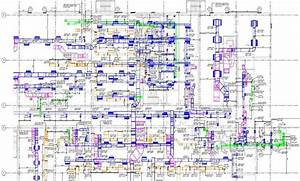 Hvac Duct Design Services  Duct Layout Drawings And Pipe